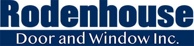 Rodenhouse Door & Window Logo